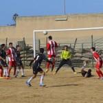 Junior Vittoria vs Pantanelli – 18° giornata – Giovanissimi Regionali – cronaca.
