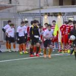 Me.Ta. Sport vs Junior Vittoria – 17° giornata – Giovanissimi Regionali – cronaca