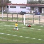 Video: Città di Scordia vs Catania Spa – 12° giornata – Giovanissimi Provinciali.