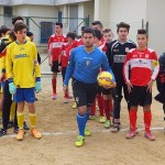 Animosa Corleone vs Iccarense – 22° giornata – Giovanissimi Regionali – cronaca.