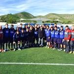 22 convocati: Nazionale Under 17 – conferma per Lo Faso (Palermo)