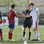 Cantera Ribolla vs Cei – cronaca e fotogallery – 19° giornata – Allievi Regionali.