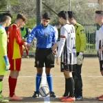 Panormus vs Juvenilia – cronaca, commento e fotogallery – recupero 18° giornata – Allievi Regionali.