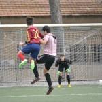 Prima Pagina – Commento della Domenica Sportiva Giovanile -Allievi e Giovanissimi Regionali –08 Febbraio 2015 -