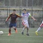 Campionato Regionale A e B – Allievi – Giovanissimi – Le Partite del Week-End – 08 Febbraio 2015