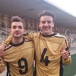 Pro Ficarazzi vs Juvenilia – 20° giornata – Allievi Regionali – cronaca.