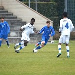 Nazionale Under 15: tra i 22 convocati, Pizzo del Trapani.