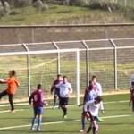 Guarda i Gol: Città di Scordia vs Real Città di Paternò – 17° giornata – Allievi Provinciali Catania -