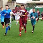 Trapani Calcio vs Città di Trapani – 19° giornata – Giovanissimi Regionali – cronaca.