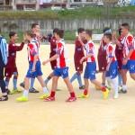 Animosa Corleone vs Monreale – 26° giornata – Giovanissimi Regionali – cronaca.