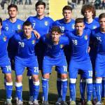 Nazionale Under 17 – tra i convocati Lo Faso (Palermo) – la lista.