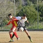 Prima Pagina – Commento della Domenica Sportiva Giovanile -Allievi e Giovanissimi Regionali – 09 Marzo 2015 -