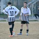 Dattilo Noir vs Juvenilia – 25° giornata – Allievi Regionali – cronaca.