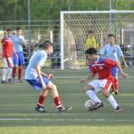 Campionato Regionale A – B – Allievi e Giovanissimi – Le Partite del Week-End – 08 Marzo 2015