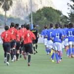 Prima Pagina – Commento della Domenica Sportiva Giovanile -Allievi e Giovanissimi Regionali – 22 Marzo 2015 -