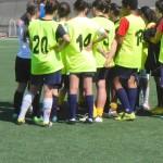 Rappresentativa Regionale Calcio Femminile Under 15: Le Convocate.