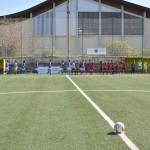 Prima Pagina – Commento della Domenica Sportiva Giovanile -Allievi e Giovanissimi Regionali – 02 Marzo 2015 -