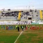 Marsala 1912 vs Paceco 1976 – 26° giornata – Eccellenza A – cronaca.