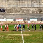 Alcamo vs Paceco – Eccellenza A – 25° giornata – cronaca.