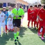 Città di Trapani vs Folgore Selinunte – 23° giornata – Giovanissimi Regionali – cronaca.