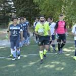 Monreale vs Athena – commento, cronaca e fotogallery – Fase Finale Allievi Regionali.