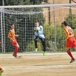 Prima Pagina – Speciale Primo Turno Play-Off -Allievi e Giovanissimi Regionali – 12 Aprile 2015 -
