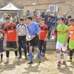 Panormus vs Giovani Leoni – commento, cronaca e fotogallery – Semifinali Allievi Regionali.