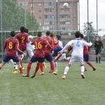 Campionato Regionale A e B – Allievi e Giovanissimi – Le Partite del Week-End – 12 aprile 2015