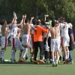 Prima Pagina – Speciale Secondo Turno Play-Off -Allievi e Giovanissimi Regionali – 19 Aprile 2015 -