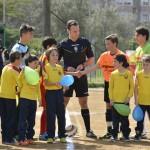 Panormus vs Or. Sa. Barcellona – cronaca e fotogallery – 1° turno play-off Giovanissimi Regionali.