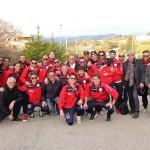 Kamarat vs Paceco – 30° giornata – Eccellenza A – cronaca.