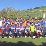 Junior Curcuraci Campione Provinciale Allievi Messina.