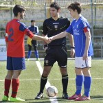 Coppa Disciplina 2014/2015: Graduatoria Allievi – Giovanissimi – Fascia B – Regionale.