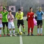 Calcio Sicilia vs Folgore Selinunte – commento, cronaca e fotogallery – Fase Finale Giovanissimi Regionali.