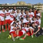 Finale Regionale Giovanissimi: Folgore Selinunte vs S. Pio X° – commento, cronaca e fotogallery -