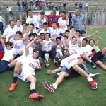 Finale Regionale Allievi: Athena vs Città di Messina – commento, cronaca e fotogallery -