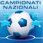 Campionato Nazionale Giovanissimi – gare sedicesimi di finale – andata e ritorno -