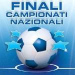 Campionato Nazionale Allievi Lega Pro: Fase Finale – Chianciano Terme – 11-19 giugno 2015.