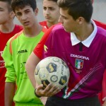 1° Edizione Coppa Giovanile Provinciale: Triangolare Giovanissimi girone B – cronaca e fotogallery.