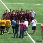 IX° Torneo Nazionale di calcio giovanile – Ludos Alcamo.