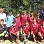 Asd Città di Trapani calcio: week end d'oro per i pulcini.