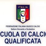 Scuole Di Calcio Qualificate Stagione Sportiva 2014/2015