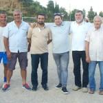 GRUPPO DIRIGENTI FC MESSINA