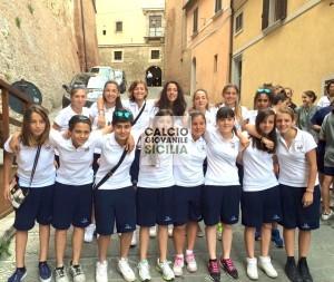 under 15 sicilia rappresentativa sicilia 2