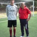 Leo Loria, dal Città di Trapani calcio alla Juventus FC