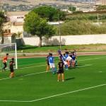 Paceco vs Kamarat – Eccellenza Girone A – cronaca