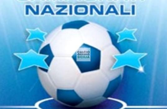 Calendario Allievi Lega Pro.Nazionali Giovanissimi E Allievi Lega Pro Gironi E