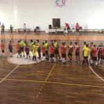 Marsala Futsal vs Sport Club Peloritana – 2° Giornata – Serie C – Calcio A5 – cronaca.