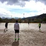 Prima Pagina – Commento della Domenica Sportiva Giovanile -Allievi e Giovanissimi Regionali – Domenica 11 Ottobre 2015 -