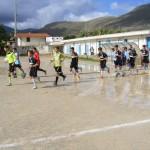 Parmonval vs Ginnic Club – 1° Giornata – Allievi Regionali Fascia B – cronaca.